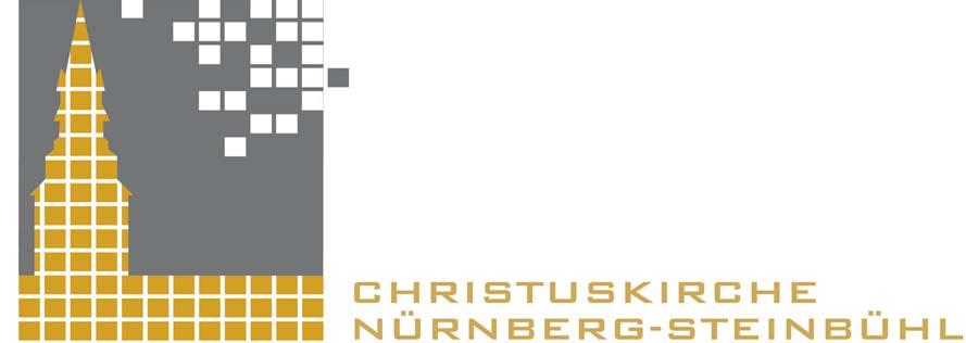 Evang.-luth. Christuskirche Nürnberg-Steinbühl